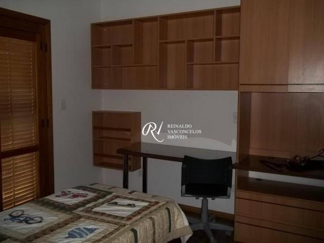 Mirante do vale-casa com 4 dormitórios (2 stes), 330 m² e maravilhosa área de lazer com pi - Foto 6