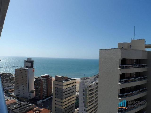 Apartamento residencial à venda, Meireles, Fortaleza - AP2772. - Foto 15