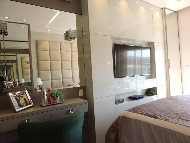 Apartamento Campinas , 3 dormitórios, 3 banheiros, 1 suíte, 1 vaga, finamente mobiliado - Foto 11