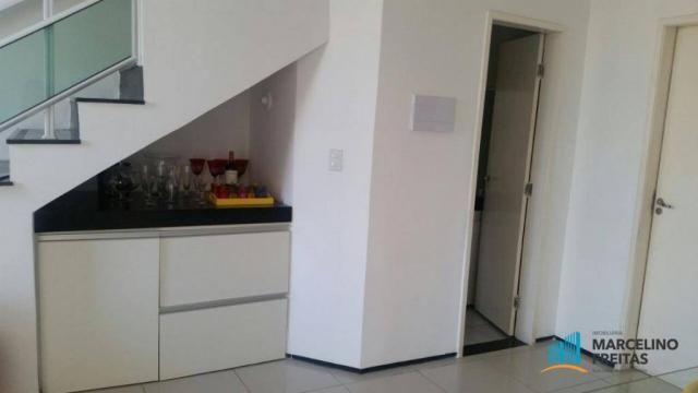 Casa residencial à venda, Lagoa Redonda, Fortaleza. - Foto 9