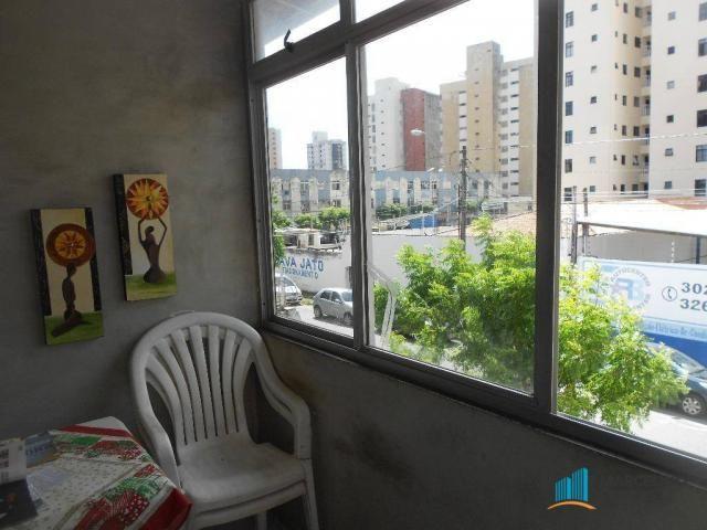 Casa residencial à venda, Aldeota, Fortaleza - CA1981. - Foto 18