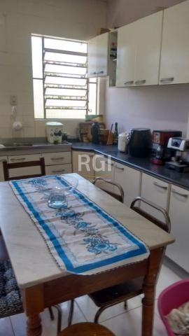 Casa à venda com 3 dormitórios em Ferroviário, Montenegro cod:LI50877535 - Foto 5