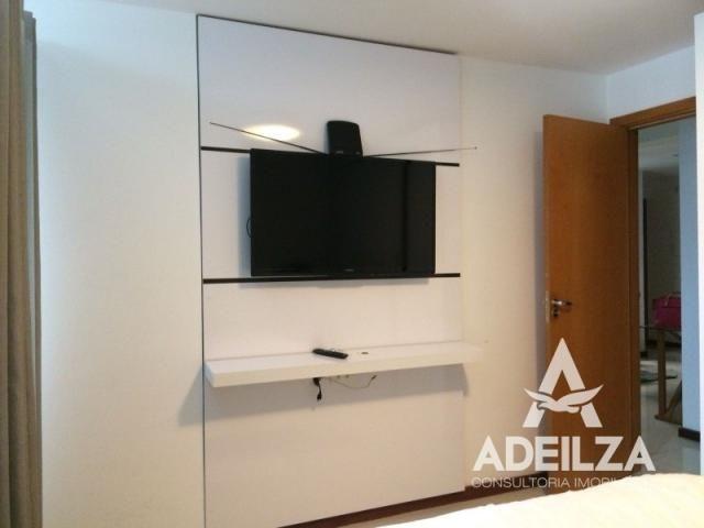 Apartamento à venda com 1 dormitórios em Santa mônica, Feira de santana cod:AP00026 - Foto 13