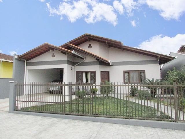 Casa à venda com 4 dormitórios em Pirabeiraba, Joinville cod:10288 - Foto 15