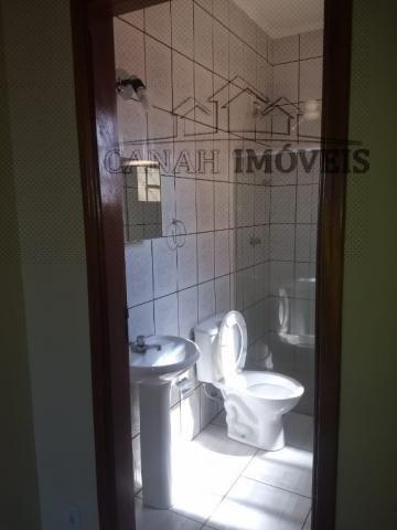 Apartamento para alugar com 1 dormitórios em Monte alegre, Ribeirão preto cod:10428 - Foto 12