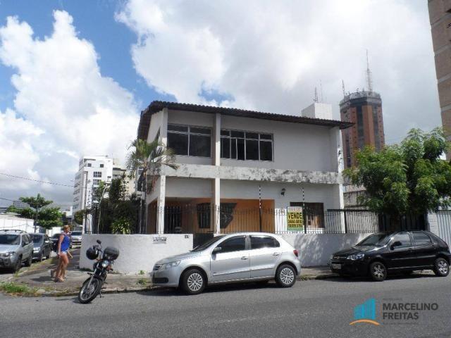 Casa residencial à venda, Aldeota, Fortaleza - CA1981. - Foto 2