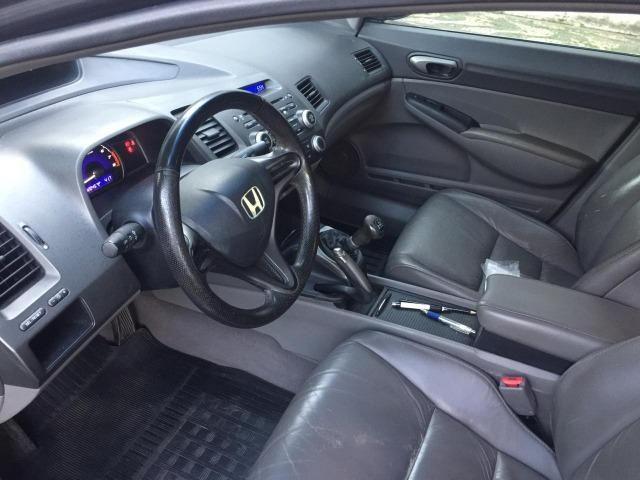Honda Civic ultra conservado - Foto 6