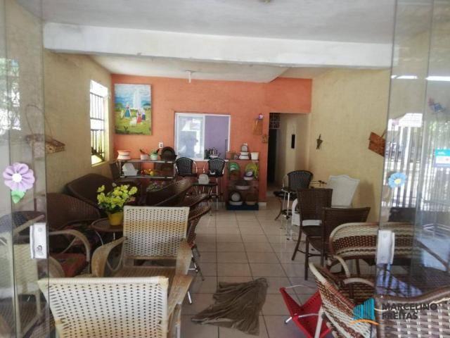 Loja à venda, 190 m² por R$ 270.000,00 - Jacarecanga - Fortaleza/CE