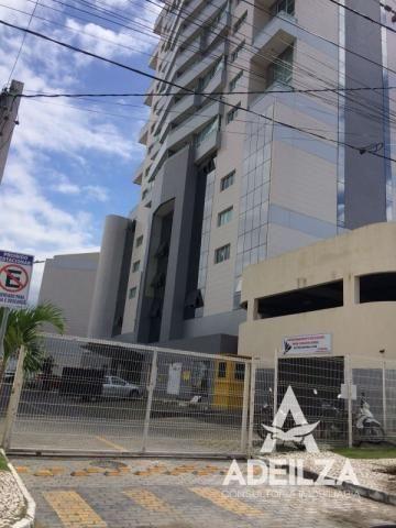 Apartamento à venda com 1 dormitórios em Santa mônica, Feira de santana cod:AP00026 - Foto 17