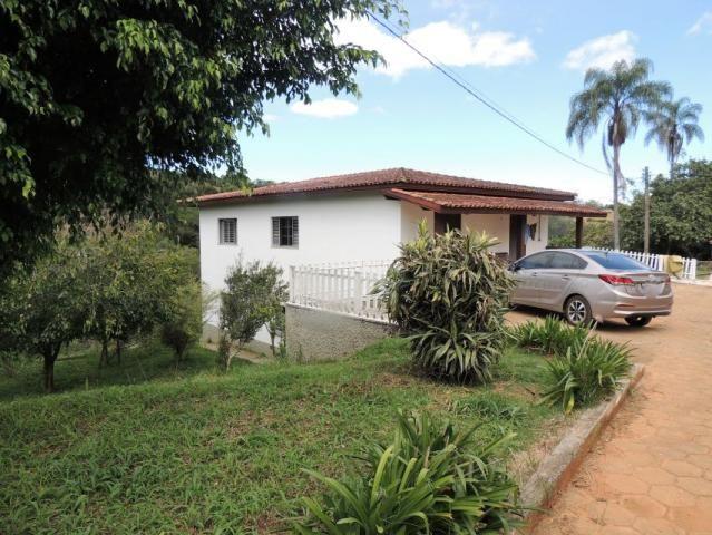 Sítio à venda em Zona rural, Bragança paulista cod:OLX573 - Foto 2