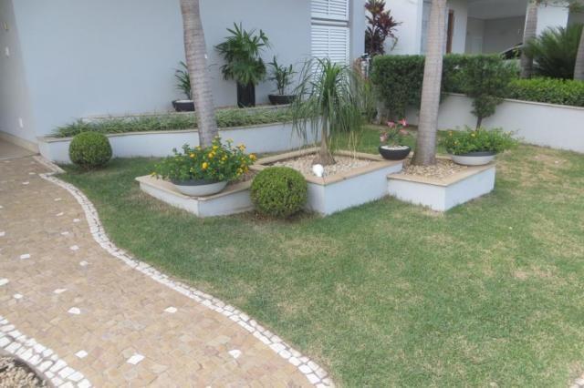 Casa de condomínio à venda com 3 dormitórios em Damha, Piracicaba cod:V137026 - Foto 3