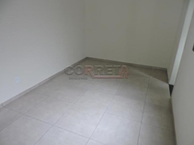 Casa para alugar com 1 dormitórios em Ipanema, Aracatuba cod:L27161 - Foto 8