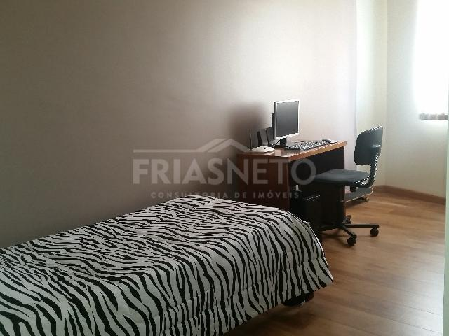Apartamento à venda com 3 dormitórios em Vila monteiro, Piracicaba cod:V8377 - Foto 14