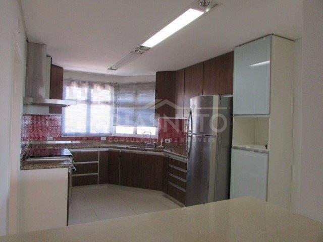 Apartamento à venda com 3 dormitórios em Sao dimas, Piracicaba cod:V45418 - Foto 13