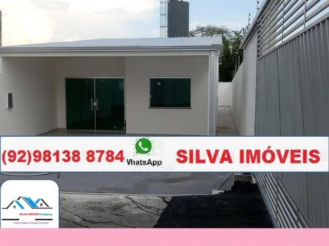 Casa Nova Px Academia Live 2qrt Pronta Pra Morar No Parque 10 iujqs tdfsf - Foto 3