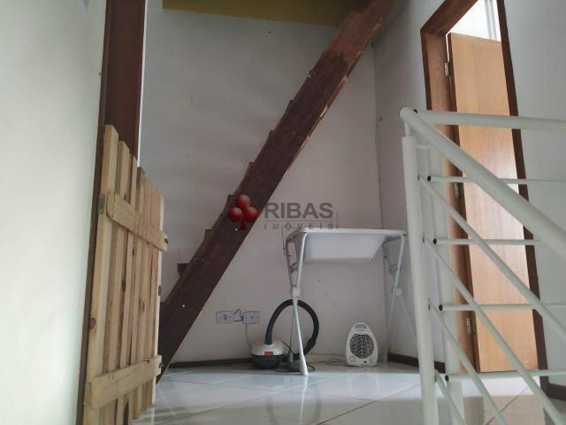 Casa à venda com 2 dormitórios em Cidade industrial, Curitiba cod:15474 - Foto 18