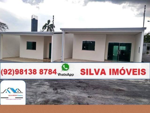 Casa Nova Px Academia Live 2qrt Pronta Pra Morar No Parque 10 iujqs tdfsf - Foto 4