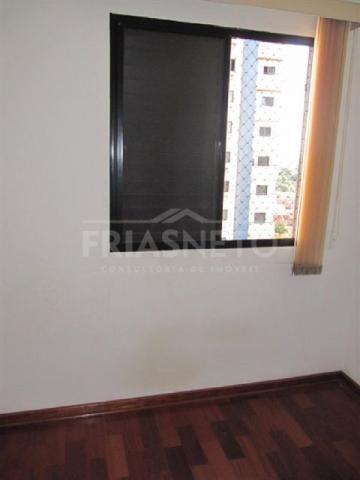 Apartamento à venda com 3 dormitórios em Alto, Piracicaba cod:V29293 - Foto 3