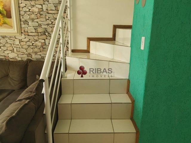 Casa à venda com 2 dormitórios em Cidade industrial, Curitiba cod:15474 - Foto 17