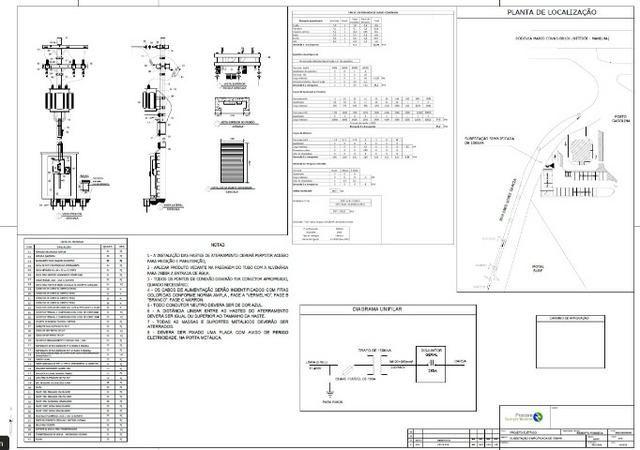 Projetos e Instalações elétricas - Foto 5