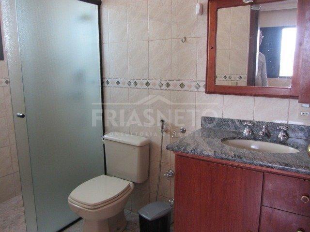 Apartamento à venda com 3 dormitórios em Centro, Piracicaba cod:V44635 - Foto 10