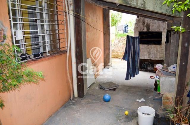 Apartamento à venda com 5 dormitórios em Centro, Santa maria cod:2051 - Foto 19