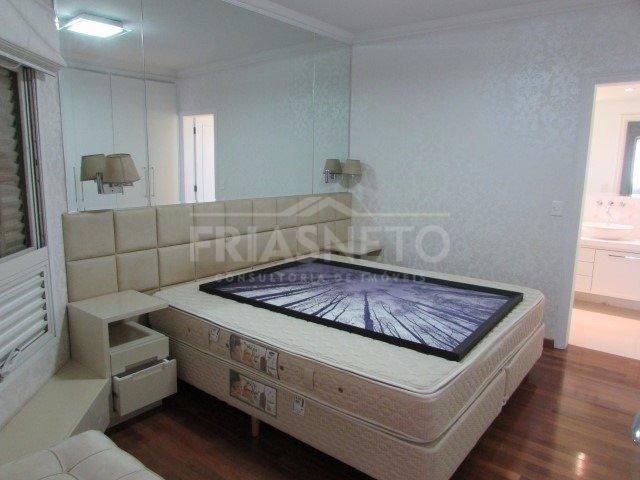 Apartamento à venda com 3 dormitórios em Sao dimas, Piracicaba cod:V45418 - Foto 10