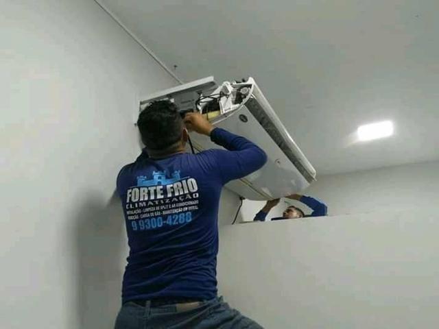 Promoção Instalação ,Reinstalação, Limpeza - Foto 2