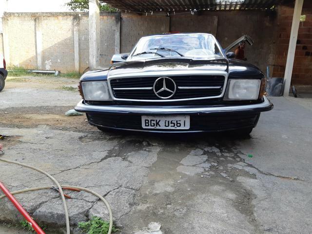 Réplica Mercedes SL 500 - Foto 2