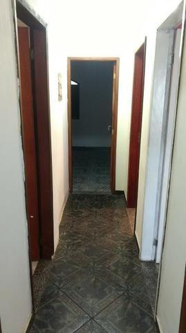 Casa de condomínio com 02 quartos,com piscina - Vista Alegre - SG - Foto 14