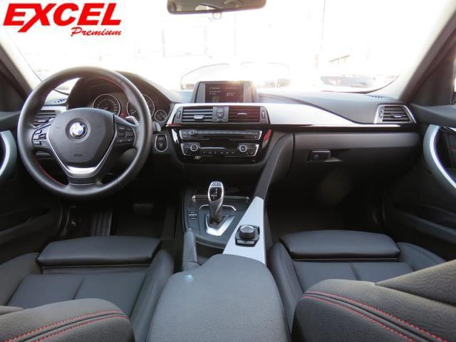 BMW 320IA 2.0 TURBO/ACTIVEFLEX 16V 184CV 4P 2018 - Foto 5