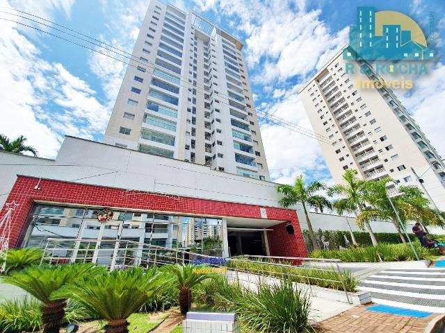 Condomínio Coral Gables - Apartamento de 134m² - 3 suítes e escritório - Foto 19