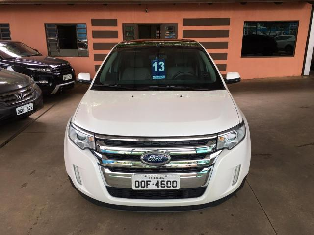 Ford Edge and