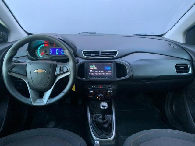 Chevrolet Onix 1.4 MT LTZ - Foto 4