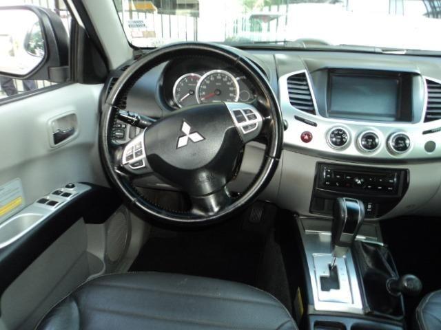 L200 Triton 3.2 DID-H HPE 4WD (Aut) 2014 - Foto 10