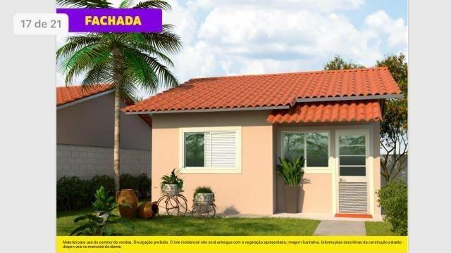 Residencial Golden Casas lindas com o preço baixo no bairro Nova Amazonas proximo Iranduba - Foto 3