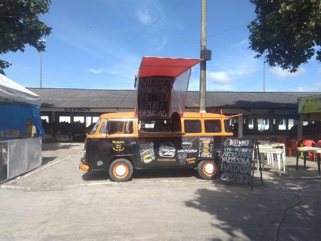 Kombi food truck / motor home 18.000 - Foto 10