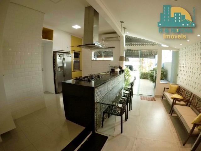 Casa no Condomínio Morumbi - Casa com 3 suítes - 100% Mobiliada - 4 vagas - Foto 6