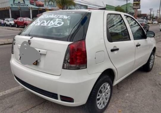 Fiat Palio 1.0 - Foto 2