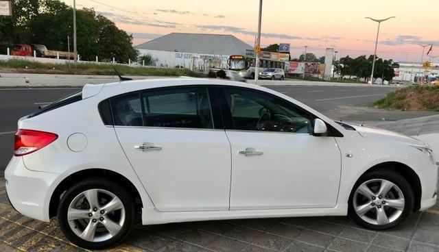 Chevrolet Cruze Sport6 1.8 Ltz automático - Foto 3
