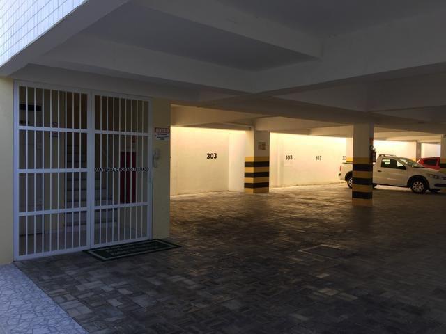 Apartamentos 01 quarto com ou sem garagem. 40m2