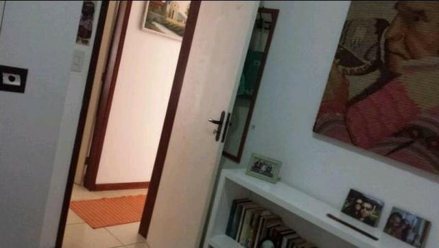 Apartamento 2/4 com armários embutidos - Foto 11