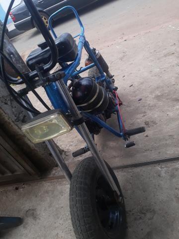 Mini moto 100cc - Foto 3