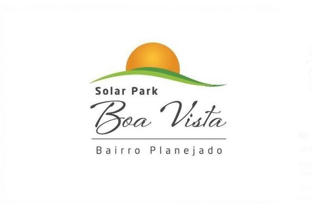 Loteamento Solar Park Boa Vista - Inhumas-Go - Foto 9