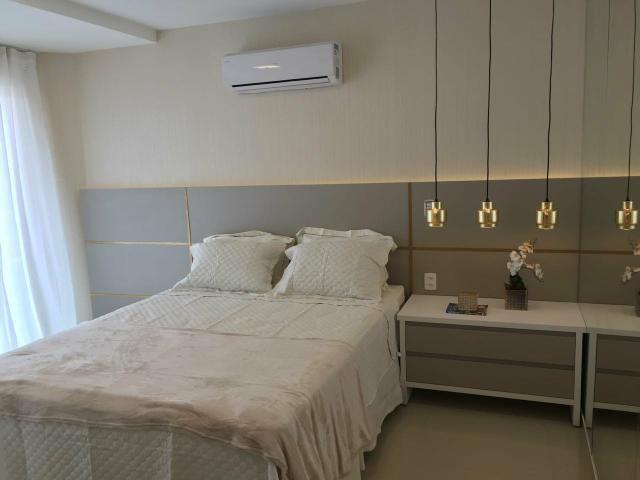 Quase Pronta | Casa em Condomínio Duplex | 3 Suítes | Entrega Começo do Ano | - Foto 5