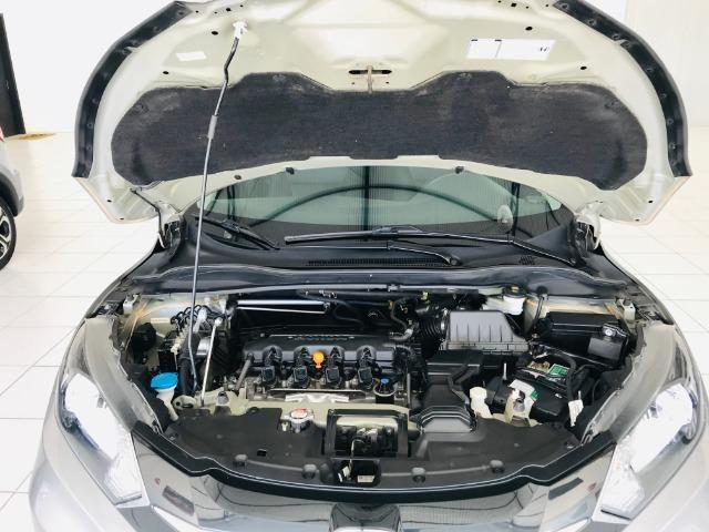 Honda HR-V EXL 1.8 Automatica CVT Top de Linha Toda Revisada - Foto 11