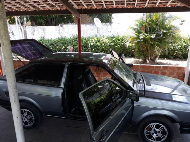 Vende-se esse carro - Foto 2