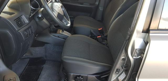 Pajero tr4 4x4 automática 2012 - Foto 8