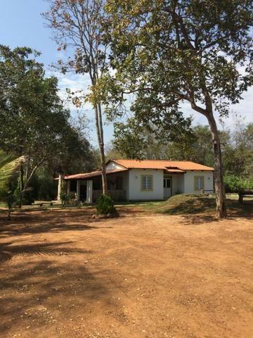 Chácara próximo ao Itiquira em Formosa-GO - Foto 10