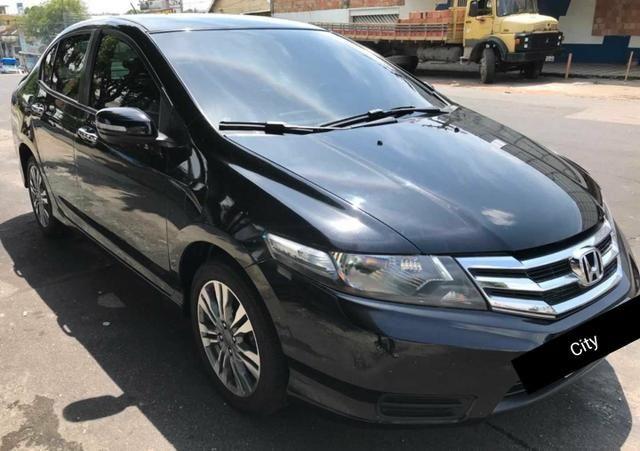 Honda City Ex 1.5 Automático 2013 - Foto 5